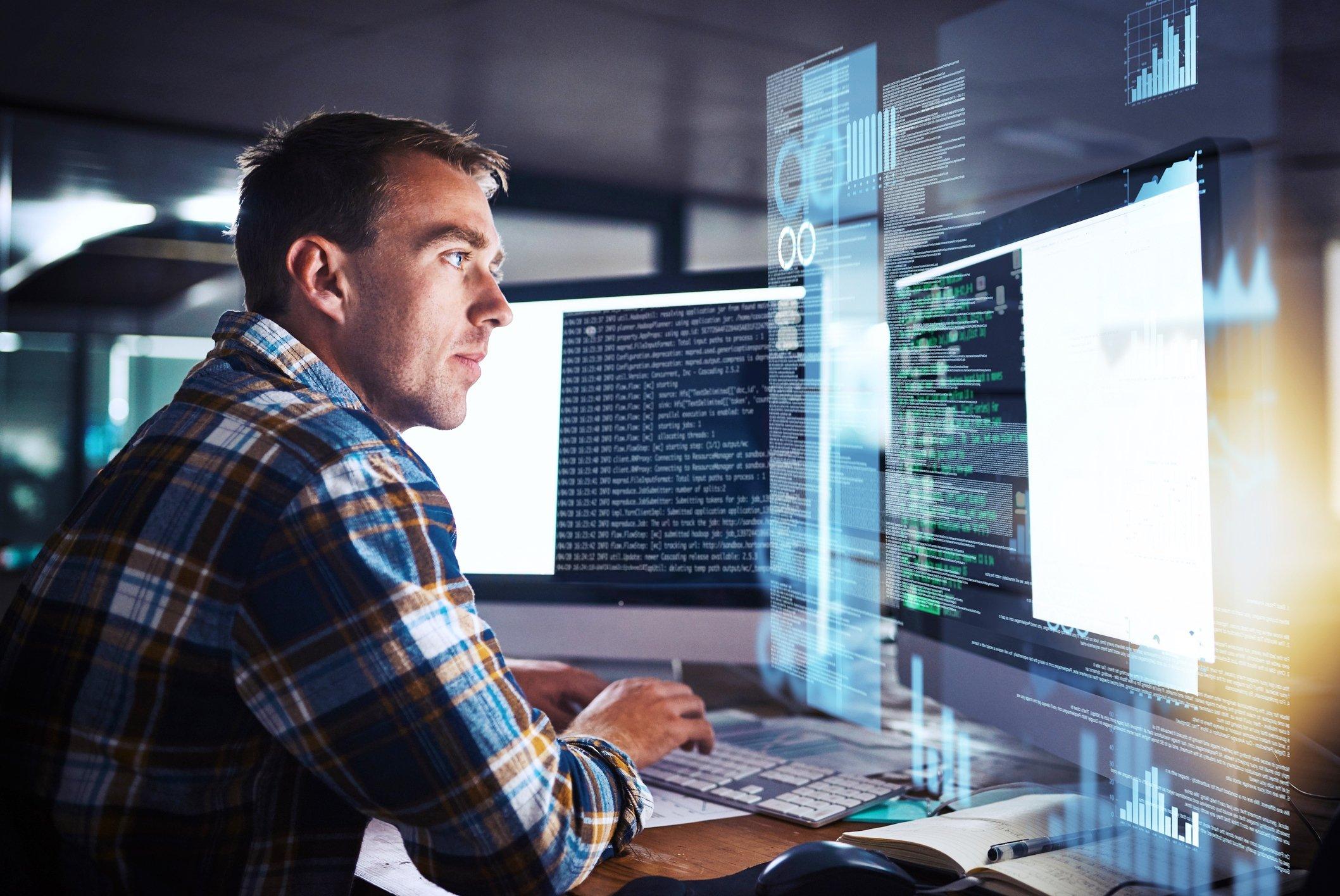 Создание единого корпоративного хранилища данных