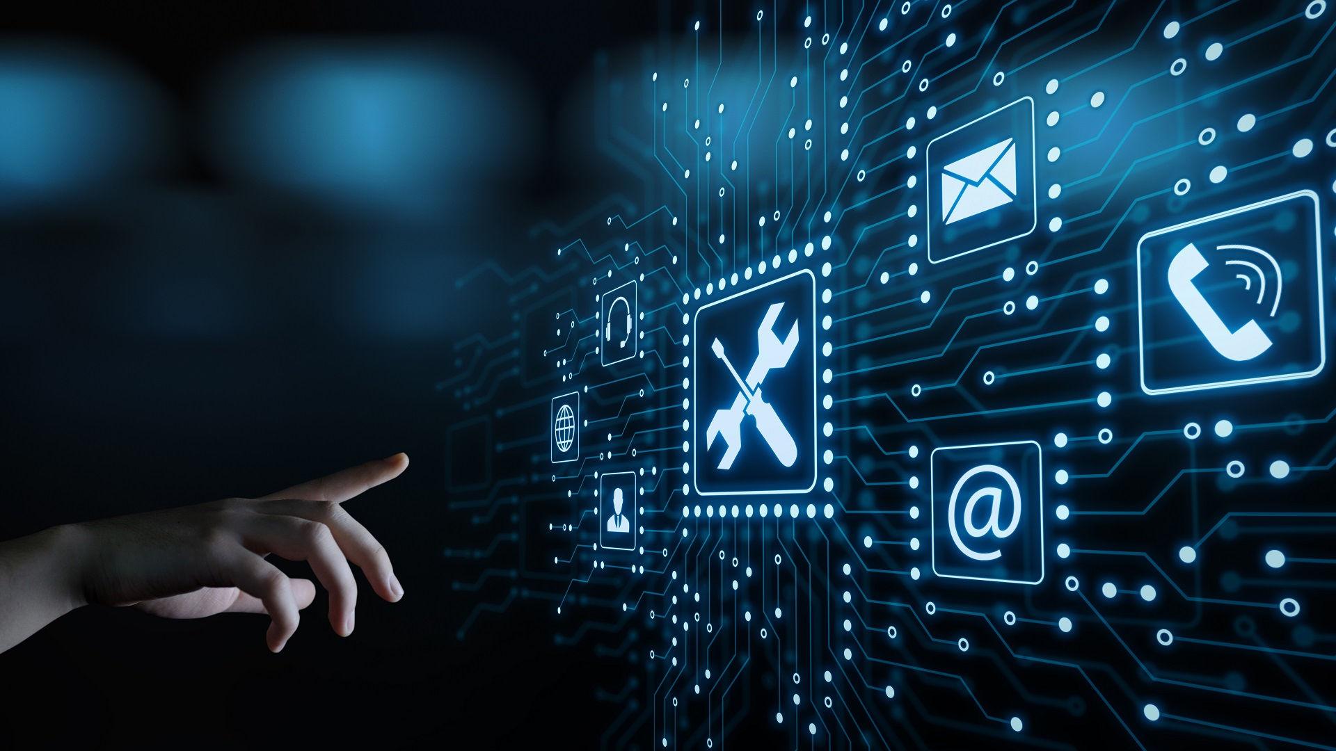 Техническая поддержка ИТ-инфраструктуры организации (HelpDesk)